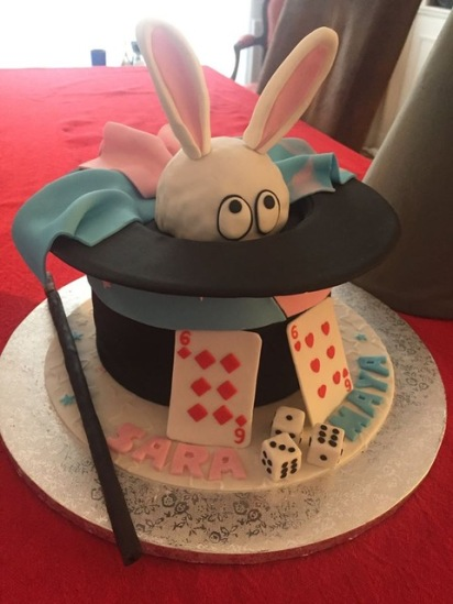 Animation de fêtes et anniversaires pour enfants à domicile